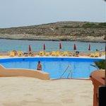 Foto de Comino Hotel