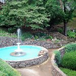 Hotel Fountain and Gardens