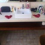 Bathroom Wedding Anniversary Decorations C2 Villa