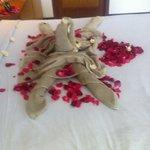 Bedroom Wedding Anniversary Decorations C2 Villa