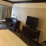 King room-tv