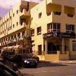 karawan hotel sousse