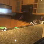 Kitchen in 7403