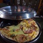 Foto de Casa Da Pizza