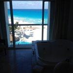 Best room view 702 honeymoon suite