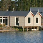 Guest Stay Suite and Private Guest Dock on the water