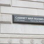 Cabinet War Rooms