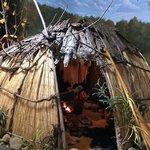 Potawatomi Village