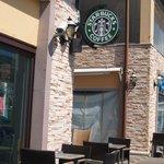 Starbucks Kusadasi