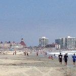 Coronada Beach