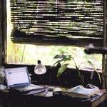 Kosrae Village Cottage Interior Photo