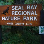 Seal Bay Nature Park