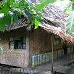 Kosrae Village Dive Shop