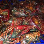 Photo de Crawfish Hut
