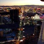 Vegas Strip @ sunset