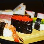 La calidad nutricional de la comida japonesa desde nuestra cocina hasta tu paladar.