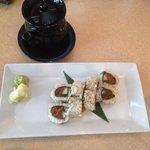 SOHO Japanese Restaurant Foto