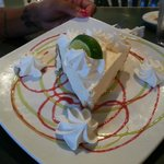 Awesome Key Lime Pie