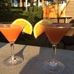a prime martini!