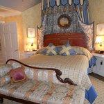 Julia Child Room - Junior Suite