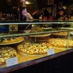 Самая вкусная пицца в Венеции