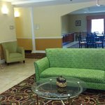 Foto de La Quinta Inn & Suites Mobile Satsuma / Saraland