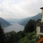 One of the best views in Lake Como