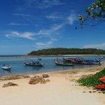 thai feeling beach