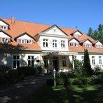 Landhotel Herrenhaus Bohlendorf