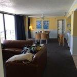 Condo room 301
