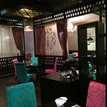 Great & cosy private rooms for dining