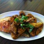 Foto de New Ming's Restaurant
