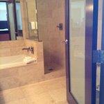 Superior King Bathroom (9th floor)