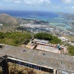 頂上からの眺め2