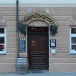 Restaurant Weinschwärmer