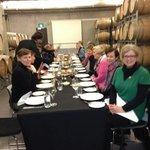 Wine Bar, MONA - Hobart
