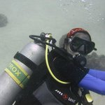 Nitrox Diving Experience