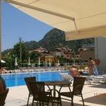 Murat Apart Hotel Foto