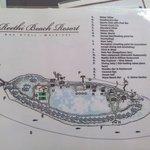 map of reethi beach resort