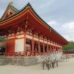 Heian Shrine 1