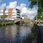 Cork, River Lee