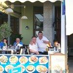 Bilde fra Thalassa Taverna