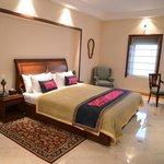 Bed Room - Princess Suite