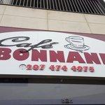 Фотография Bonnane cafe