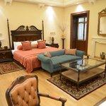Maharana Suite - Bedroom