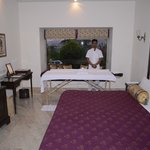 In Room Spa Therapies