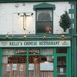 Kelly's Chinese Restaurant