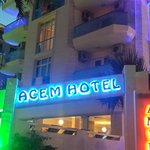 Photo of Acem Hotel