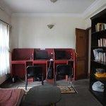 Pal Rabten Khansar Guest House Foto