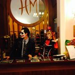 Halloween 2013 - Dei portieri speciali